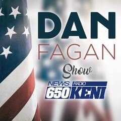The Dan Fagan Show