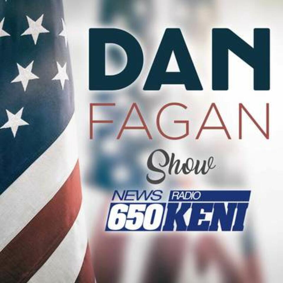The Dan Fagan Show