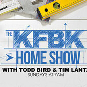 KFBK Home Show, Jan 21: Gurpreet Gill, a local actor in Lady Bird; Local street artist, Arturo Romero.