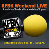 KFBK Weekend LIVE with Sam Shane