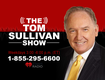 Tom Sullivan Show November 17, hour 1