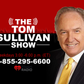 Tom Sullivan Show May 21, hour 1