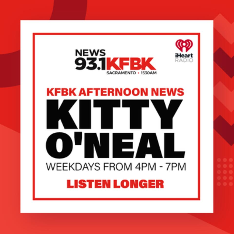 The Afternoon News With Kitty O'Neal