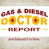 The Gas & Diesel Doc Report 7-9-18