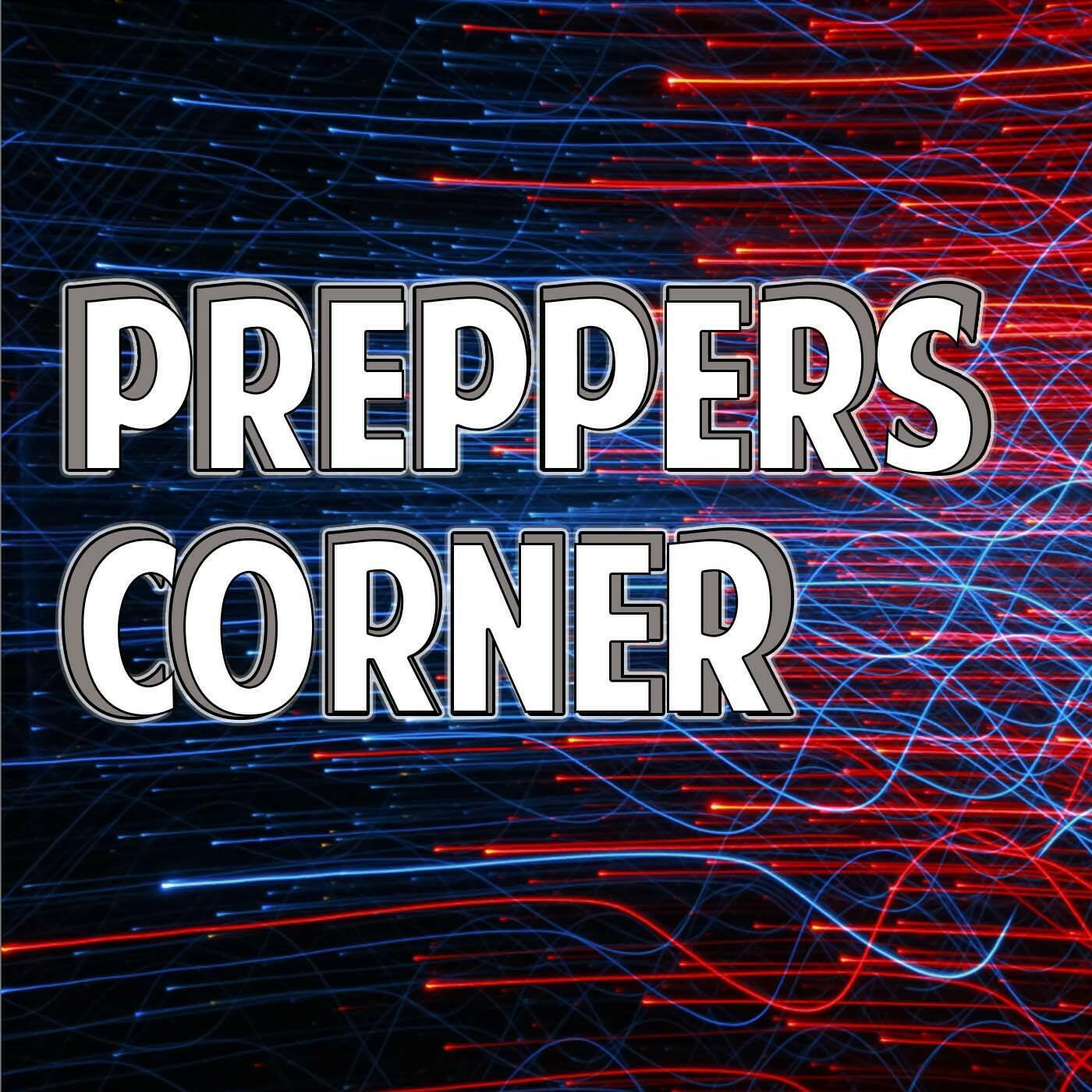 Prepper's Corner