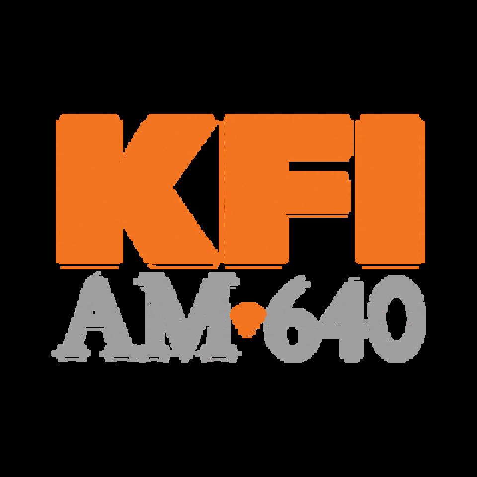 KFI AM 640 Clips