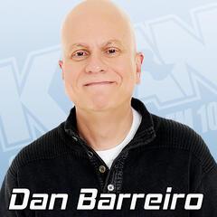 John Kriesel/Dr. Dan Inbox/Cheryl Reeve - Dan Barreiro