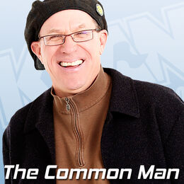 Common Man - KFAN FM 100.3
