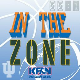 In the Zone - KFAN FM 100.3
