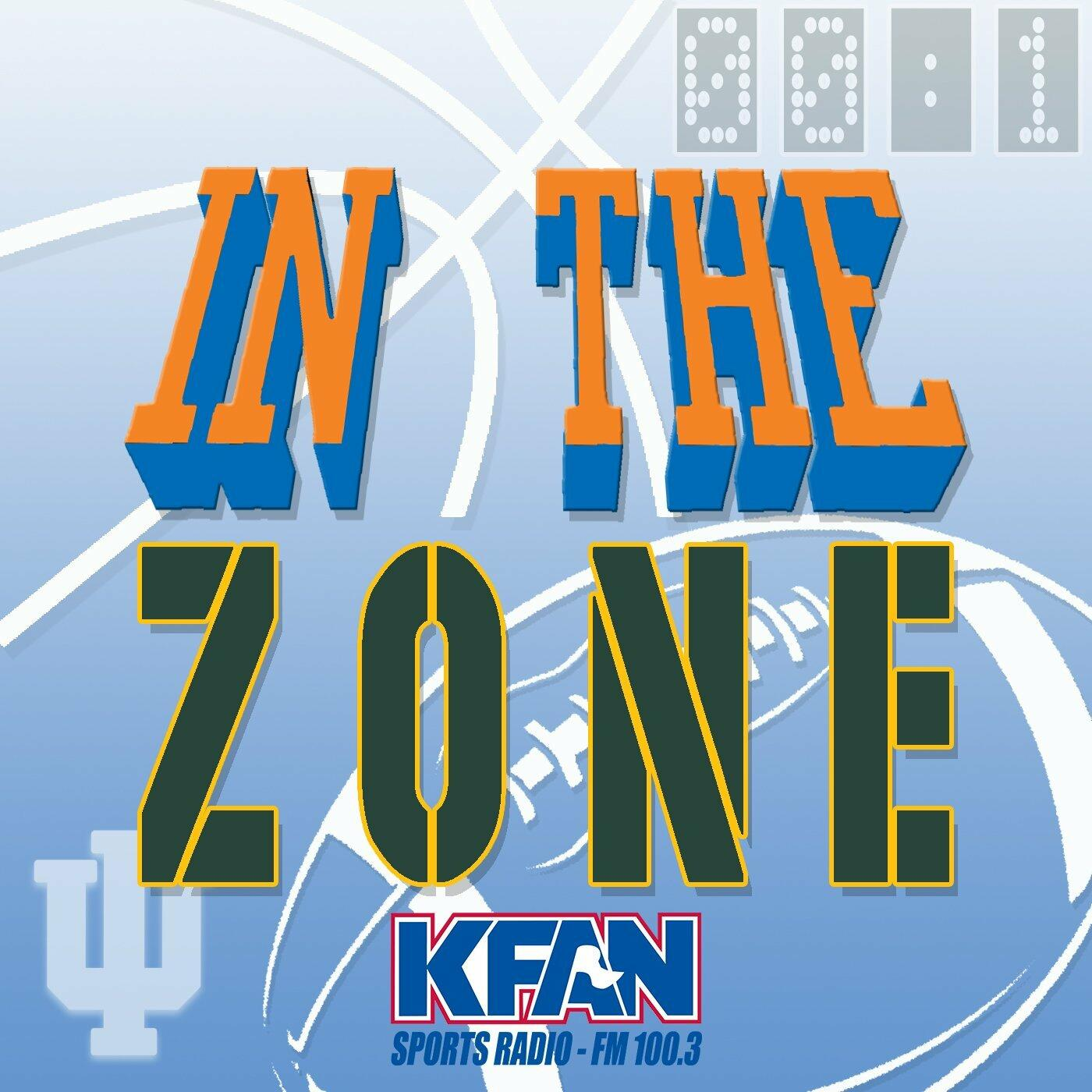 In The Zone: Wolves in jeopardy, Twins collapse, NFL Draft on the way - In The Zone | iHeartRadio