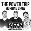 The Power Trip . ' - ' . iHeartRadio