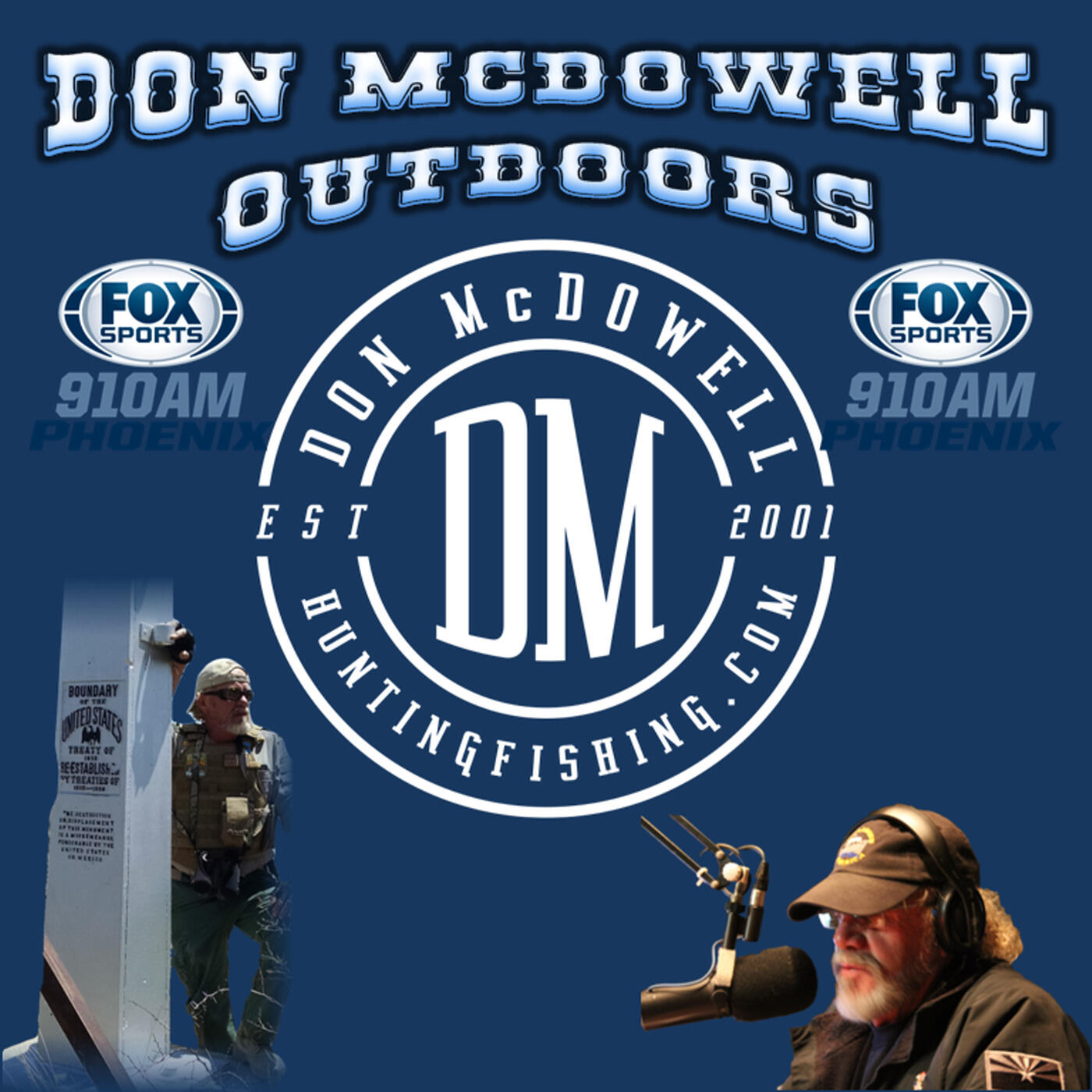 Don McDowell Outdoors