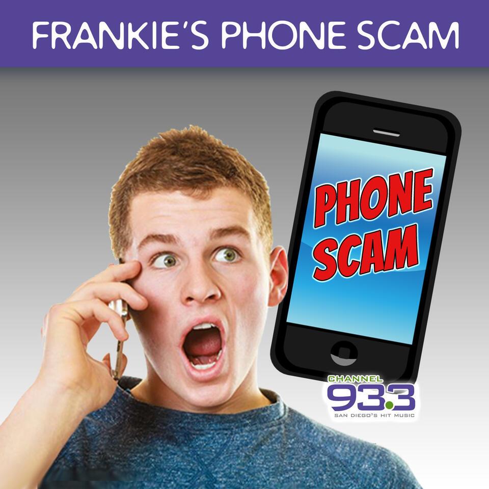 Frankie's Phone Scam