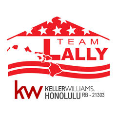Team Lally Real Estate Show
