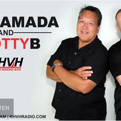Sustaining Hawaii - 8-4-21 - Rick Hamada & Scotty B