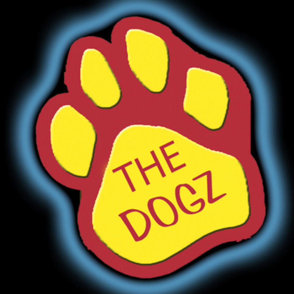 The Dogz with Tanner and Blind Dog