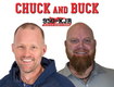 Chuck and Buck H4: Mike Holmgren joins the show to talk about what he saw from the Seahawks in their loss to the 49ers