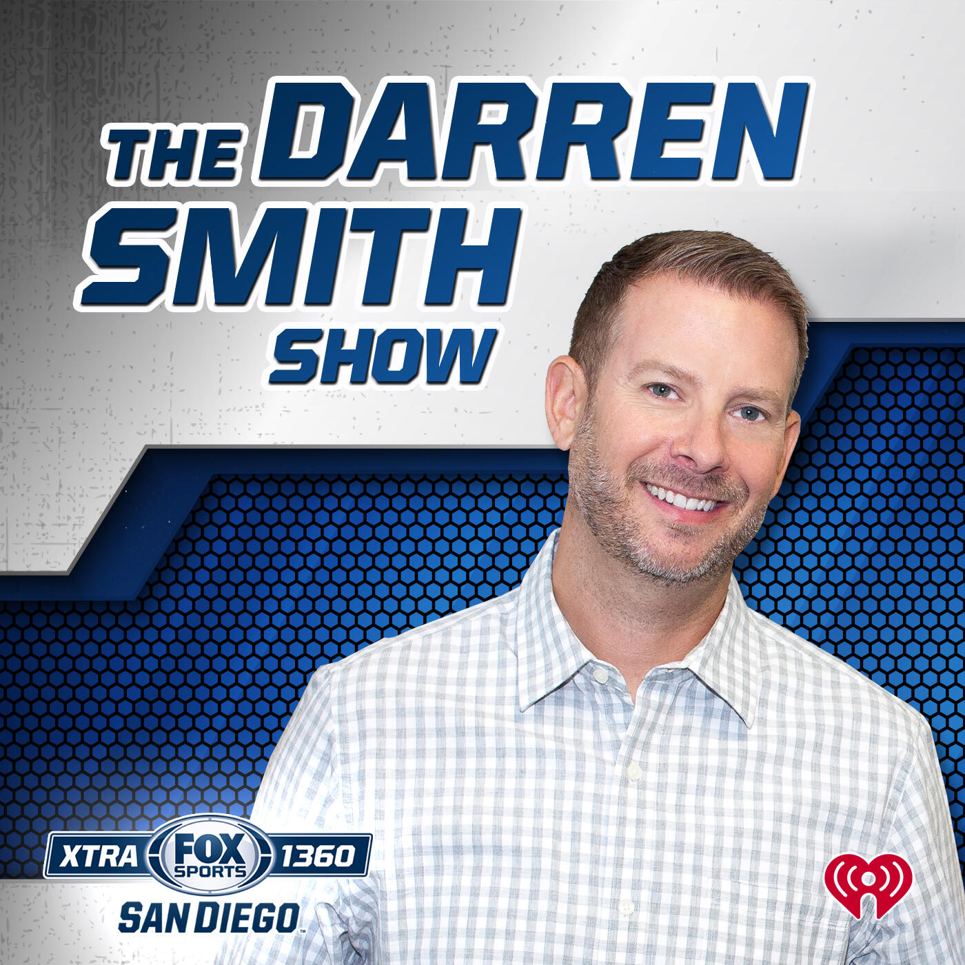 """Listen to the The Darren Smith Show Episode - Landon Donovan """"I feel very good about where we are"""" on iHeartRadio 