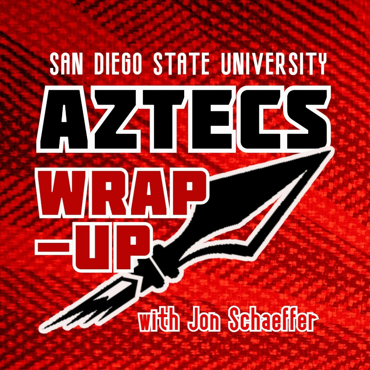 Listen to the The Aztecs Wrap Up Show with Jon Schaeffer Episode - San Diego State 34 UNLV 6 on iHeartRadio | iHeartRadio