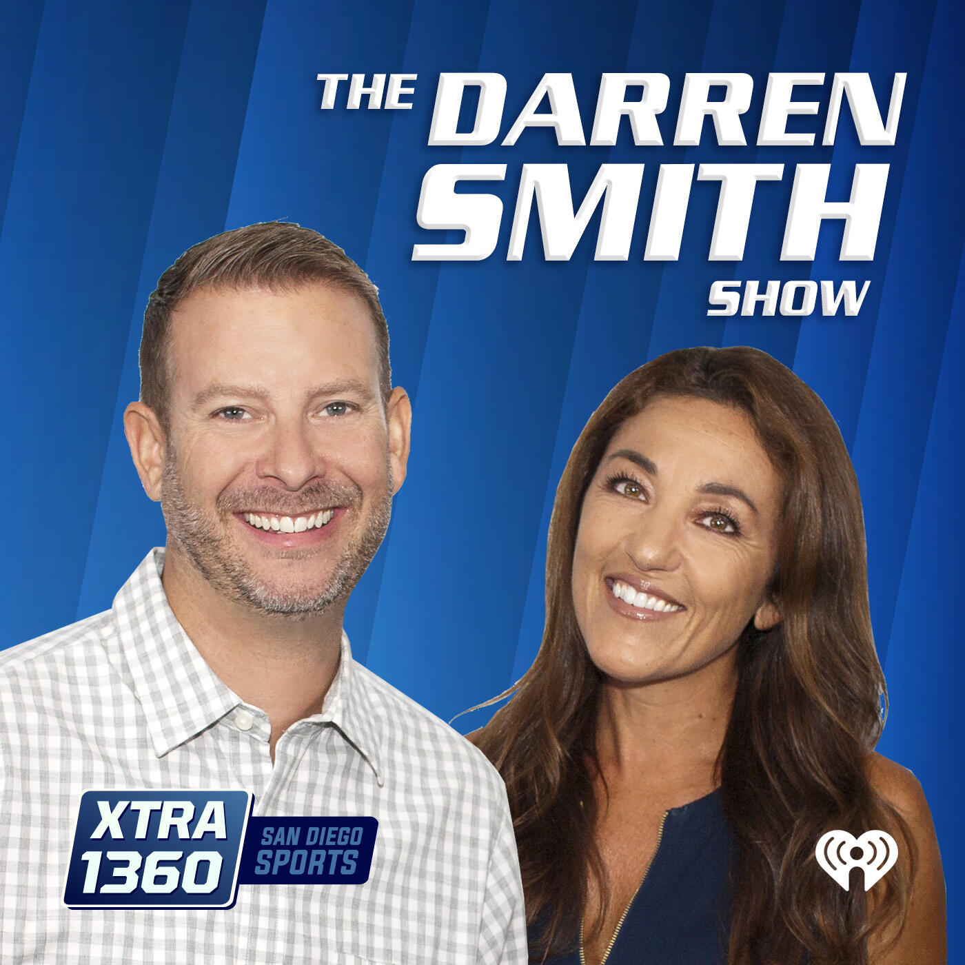 "Listen to the The Darren Smith Show Episode - Yogi Roth ""Herm has brought a steady hand to Arizona State."" on iHeartRadio 