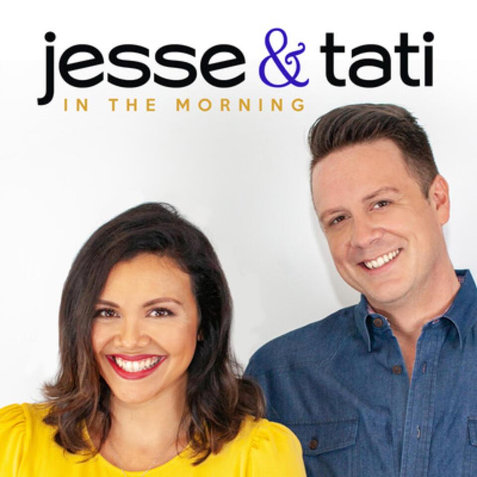 Jesse & Tati in the Morning