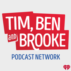 Ben's Week In Review - The Tim, Ben & Brooke Show