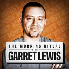 The Morning Ritual with Garret Lewis- Garret Talks To Listener Who Says Banner Filled With Non-English Speaking COVID Patients - The Morning Ritual with Garret Lewis