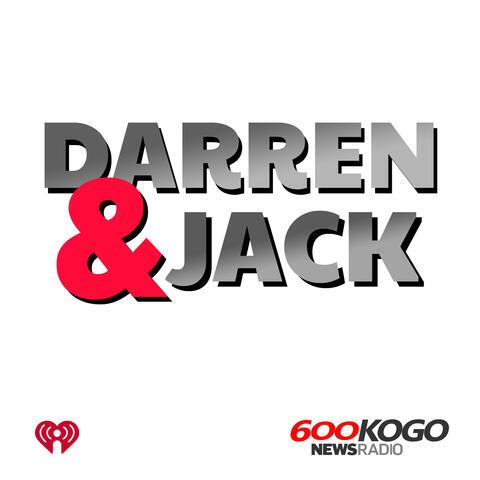 DARREN & JACK