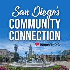 San Diego Community Connection