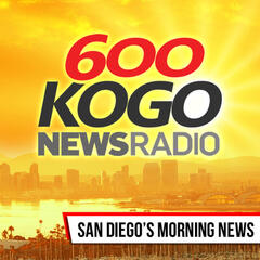 San Diego's Morning News