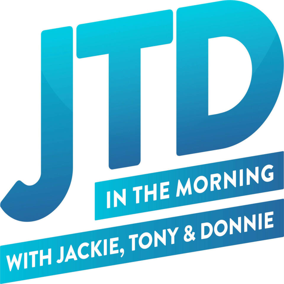 Jackie, Tony and Donnie In The Morning