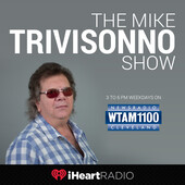 The Mike Trivisonno Show: Monday 4-23-18