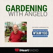 Gardening With Angelo 4-21-18: Getting Ready for Warm Weather