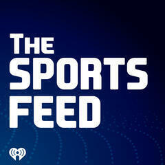 Listen to the The Sports Feed Episode - Saturdays With Double A Anthony Alford on iHeartRadio | iHeartRadio