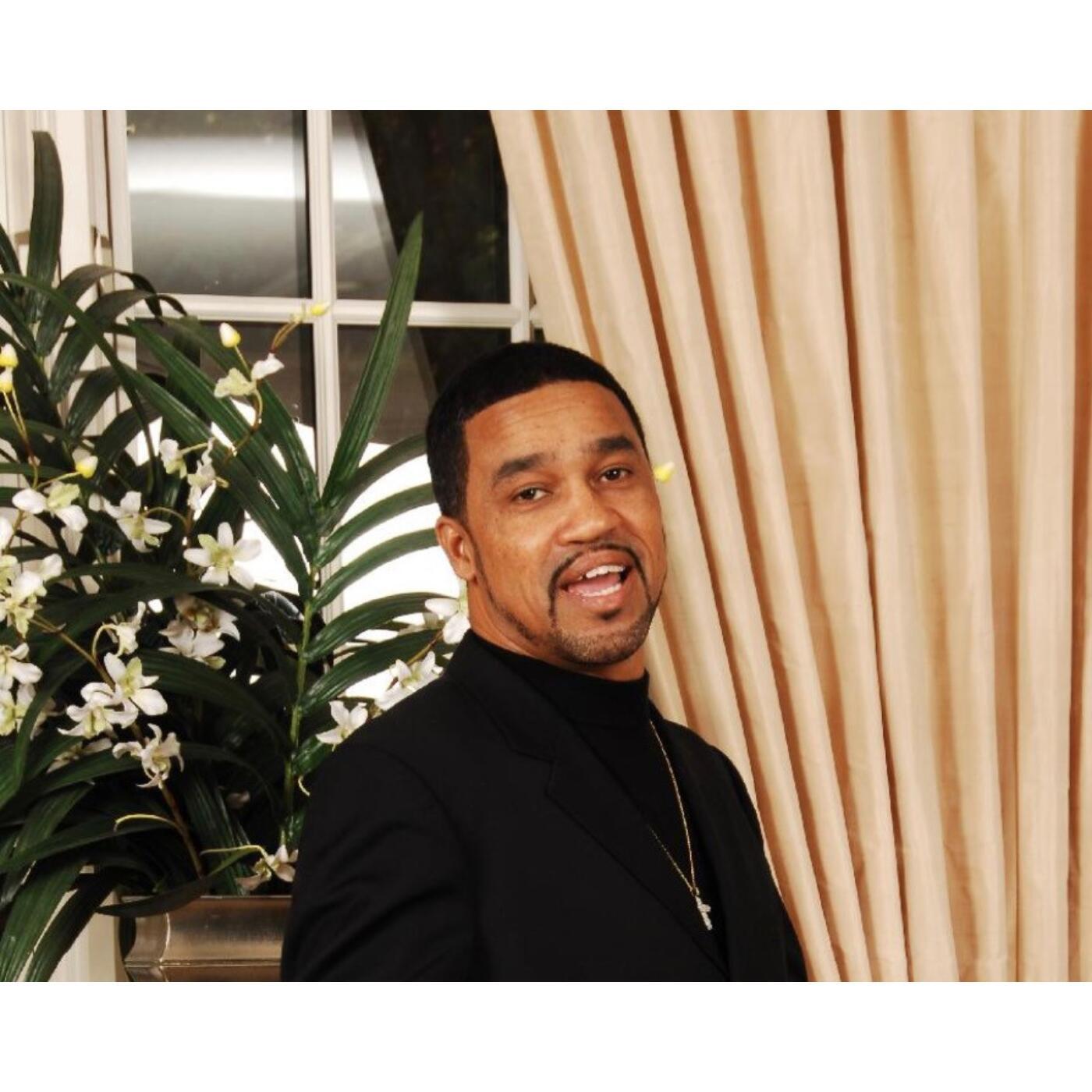 Pastor Darrell Scott