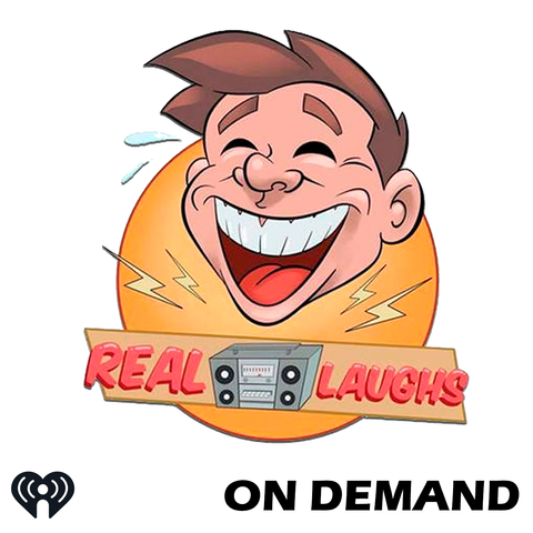 Real Laughs
