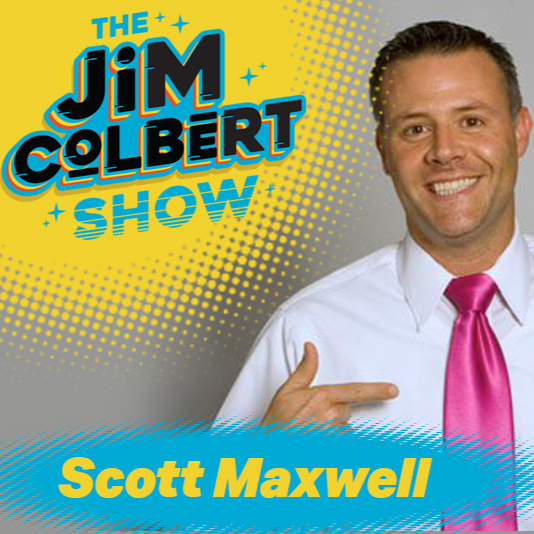 JCS Call with Scott Maxwell