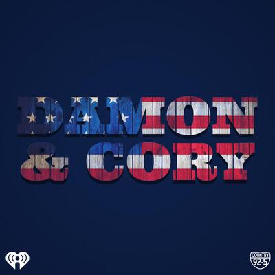 Damon & Cory
