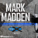 Mark Madden, Super Genius . ' - ' . iHeartRadio