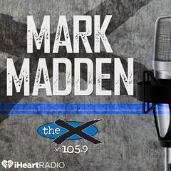 MARK MADDEN w/ CAM HEYWARD - Mark Madden