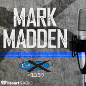 Mark Madden Show 5-14-18 HR 3