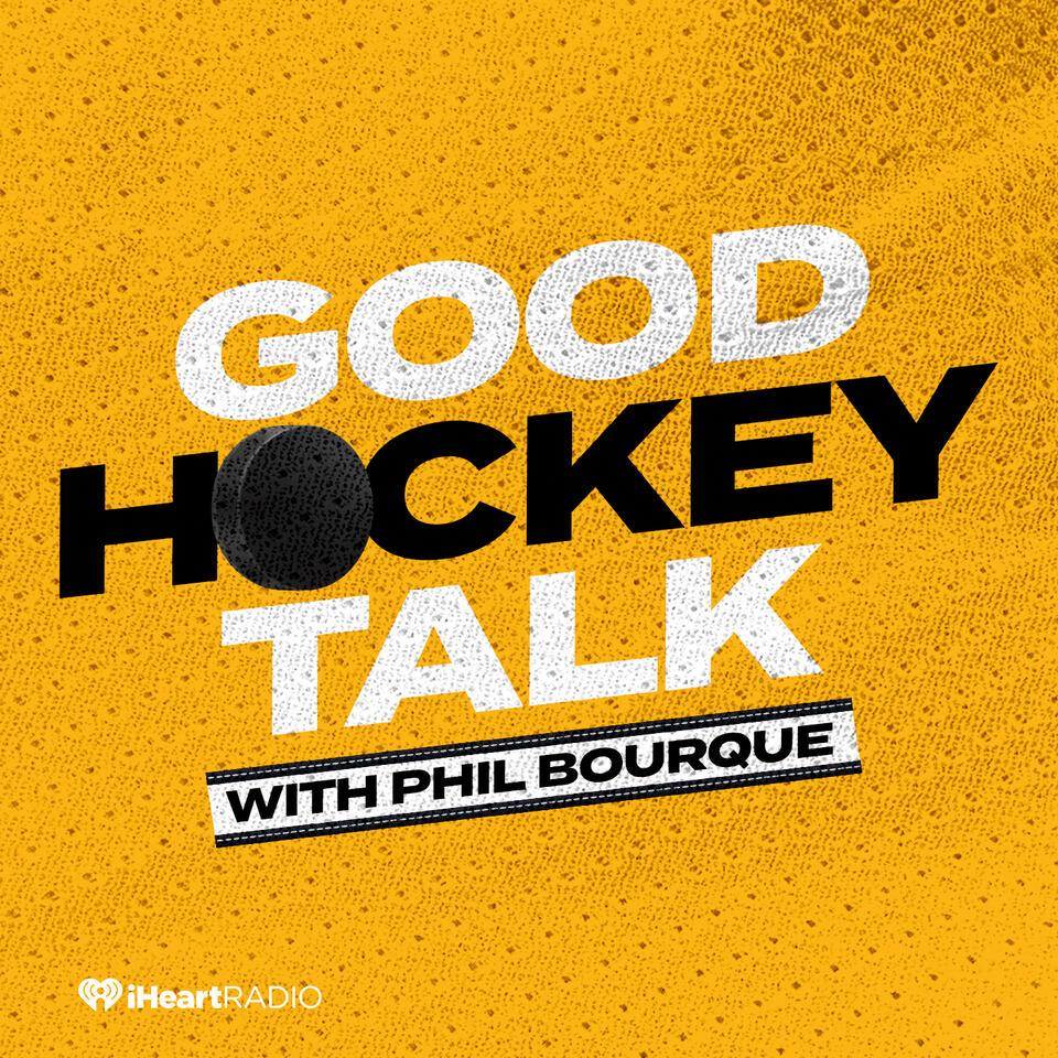 Good Hockey Talk