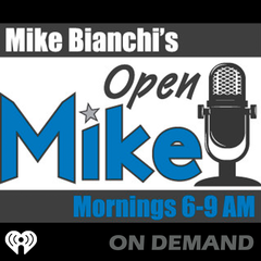 Open Mike (On Demand)