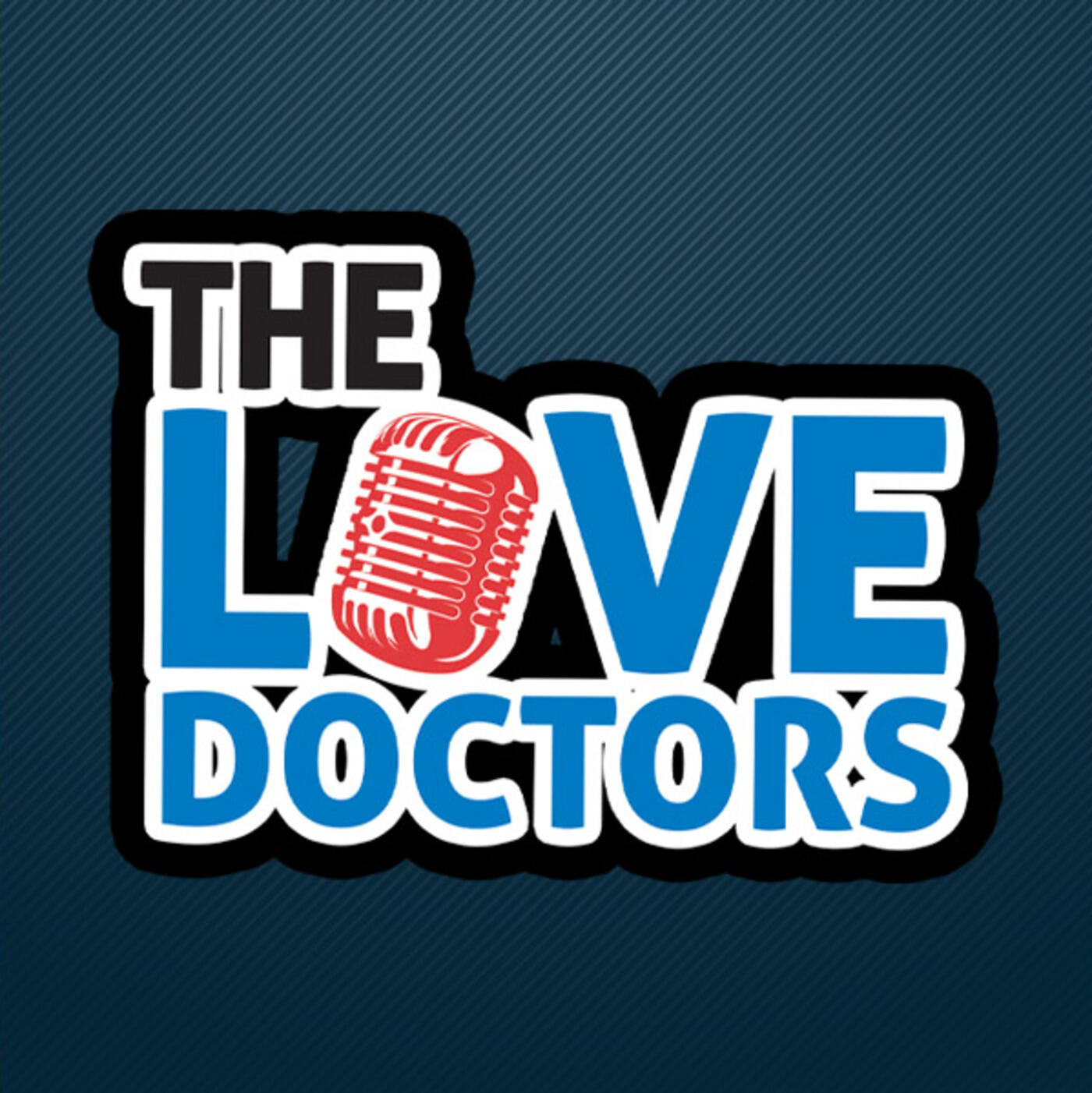 The Love Doctors | iHeartRadio