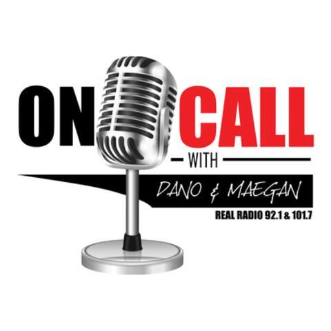 On Call with Dano & Maegan