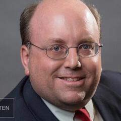 Outlook, Hosted by Dan Holzman