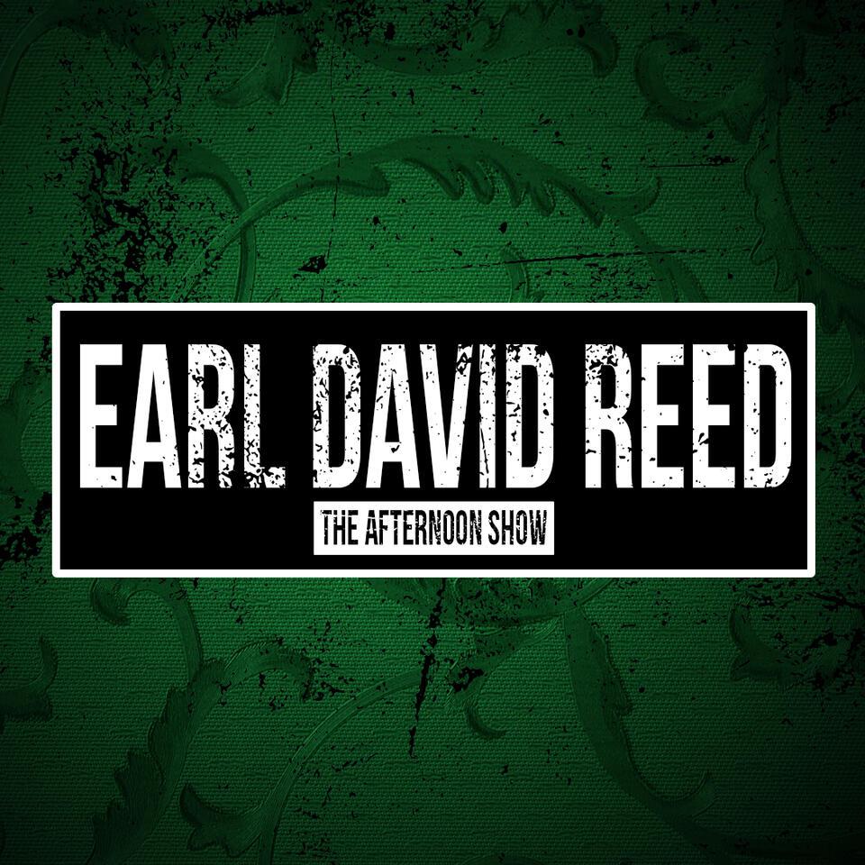 Earl David Reed