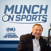Munch on Ohio Sports 10/18/17