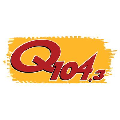 "Listen to the Q104.3 Clips Episode - 28: Miss Vivienne the French Bulldog Says ""Where's My Money?"" on iHeartRadio 