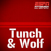 1-19-18 Tunch & Wolf Hour 2